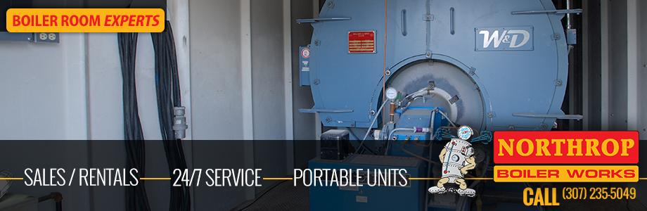 Boiler Parts Evansville WY