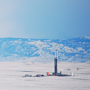 Oil Field Services in Wyoming